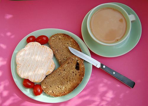 Завтраки отBowhaus. Изображение № 14.
