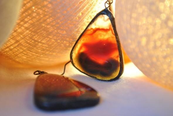 LookBook украшения из стекла. Изображение № 14.
