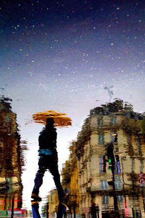 Большой город: Париж и парижане. Изображение № 217.