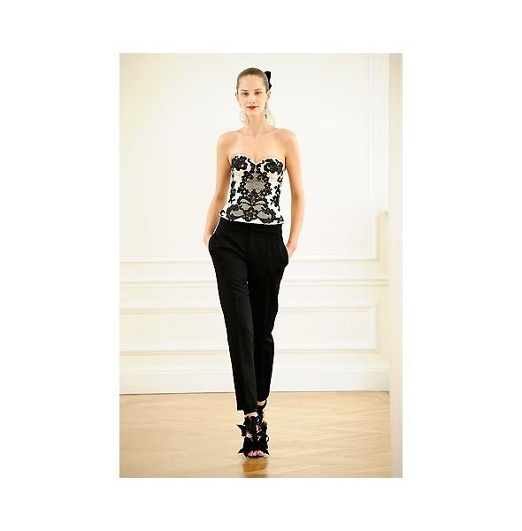Показы Haute Couture FW 2010. Изображение № 2.