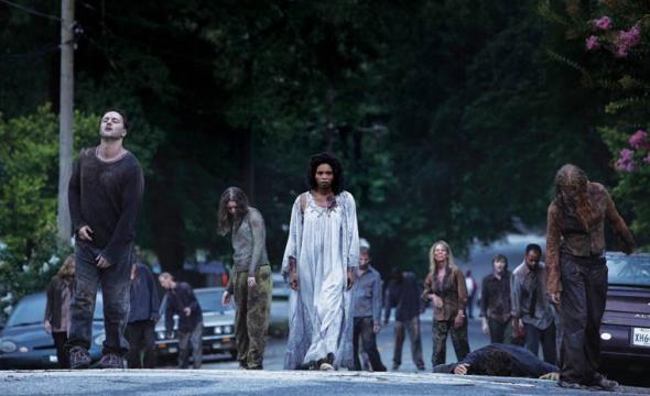 Премьера сезона: The Walking Dead. Изображение № 8.