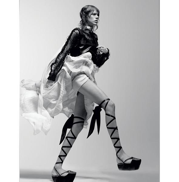 Изображение 36. Dance, dance, dance: 10 съемок, вдохновленных балетом.. Изображение № 32.