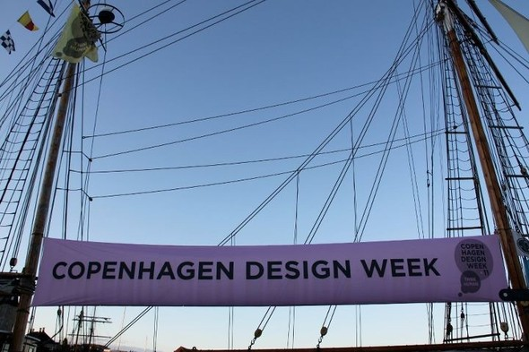 Copenhagen Design Week. Изображение № 1.