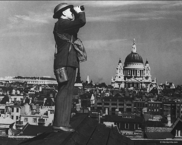 Вторая мировая. Фотокалейдоскоп. (часть 3). Изображение № 7.
