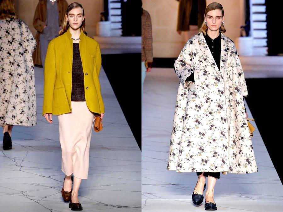 Неделя моды в Париже:  Дни 1 и 2. Изображение № 15.