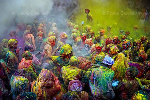 Изображение 10. «Индия» Poras Chaudhary.. Изображение № 5.