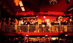 Где танцевать и слушать музыку в Берлине. Изображение № 22.