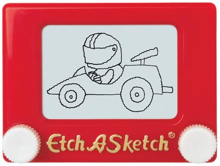 Etch A Sketch. Изображение № 5.