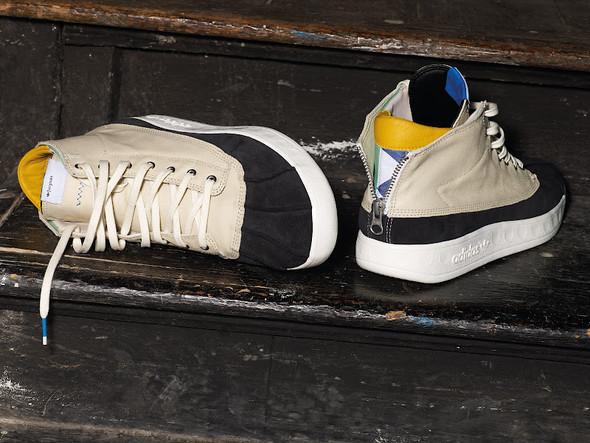 Лукбуки: Adidas Originals SS 2012. Изображение № 27.