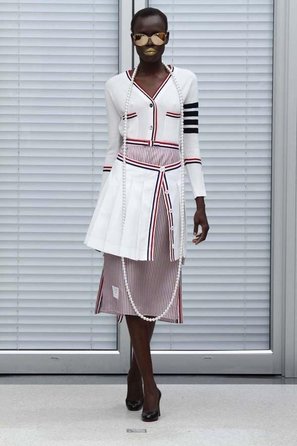 Изображение 58. Лукбуки: Adidas SLVR, H&M, Thom Browne и другие.. Изображение № 75.