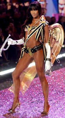 Изображение 8. Victoria's Secret Angels.. Изображение № 11.
