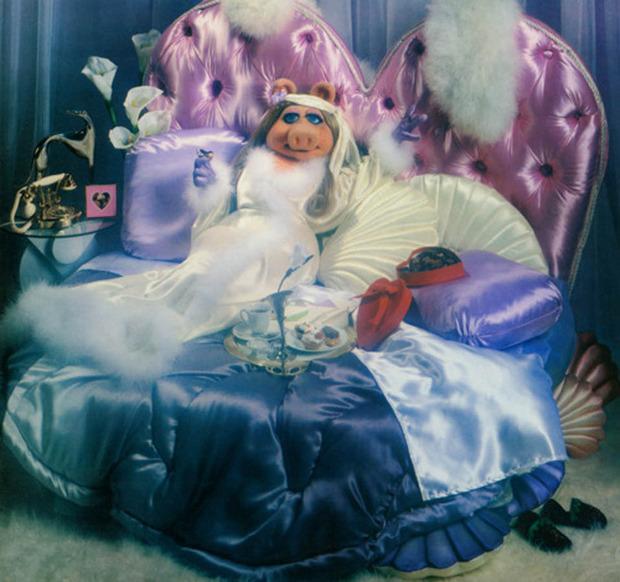 Мисс Пигги - Самая модная свинка мира.. Изображение № 6.