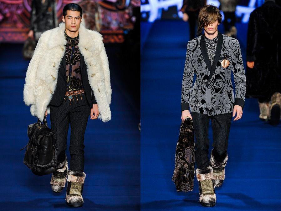 Milan Fashion Week:  День 3. Изображение № 3.