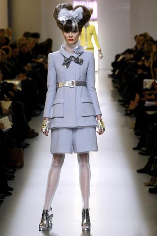 Неделя моды в Париже: Haute Couture. Изображение № 31.