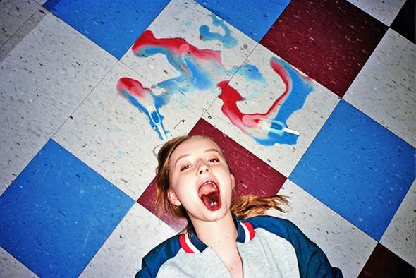 Новые имена: 10 молодых фэшн-фотографов. Изображение №45.