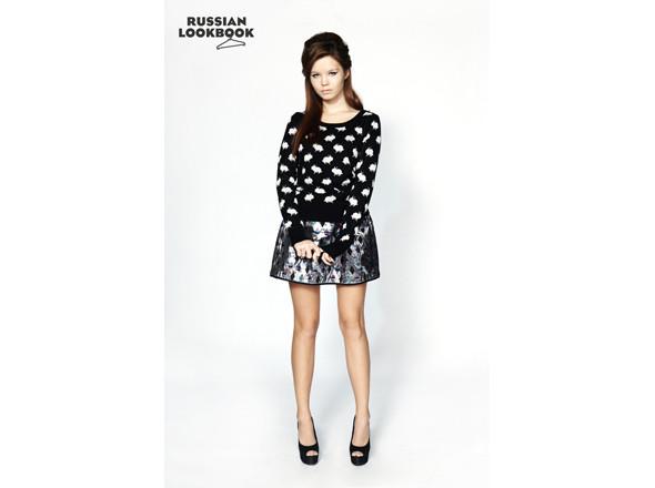 Cвитер Fashionfile, юбка Oxana Stakhova. Изображение № 47.