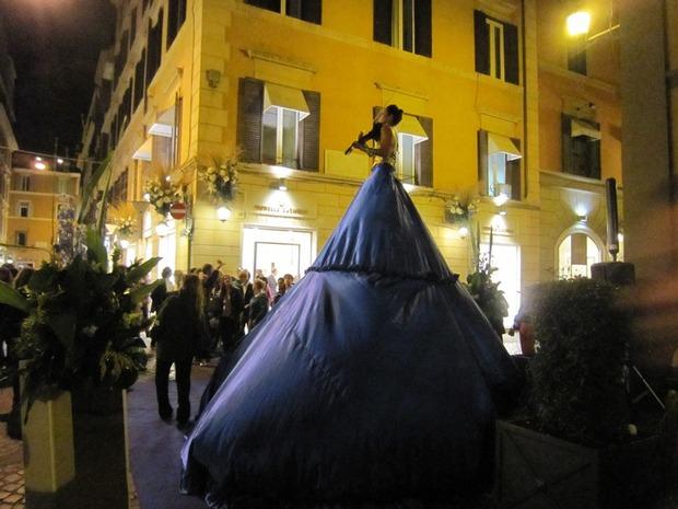 VFNO Roma 2012. Изображение № 7.
