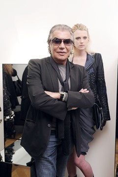 Milan Fashion Week. Вопрос цвета. Изображение № 2.