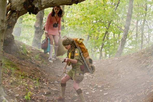 Иду на вы: Фильмы, где дети объявляют войну миру взрослых. Изображение № 7.