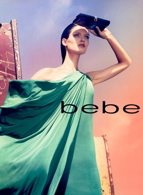 Fashion Advertisements, Выпуск 11 лучшие фотографии изрекламных кампаний модных брендов 2008. Изображение № 3.
