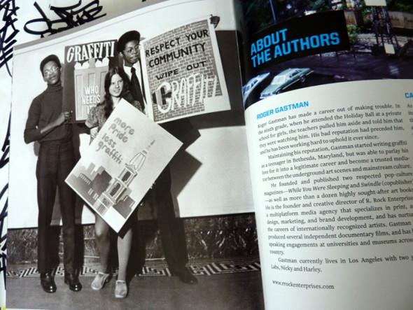 Не ждали: 8 альбомов о стрит-арте. Изображение № 108.