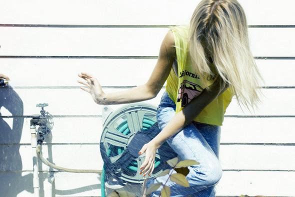 Изображение 27. Лукбук: Wildfox Couture 2011.. Изображение № 27.