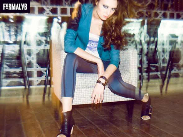 Коллекция Spring-Summer 2012 от Formalab - New photo. Изображение № 13.
