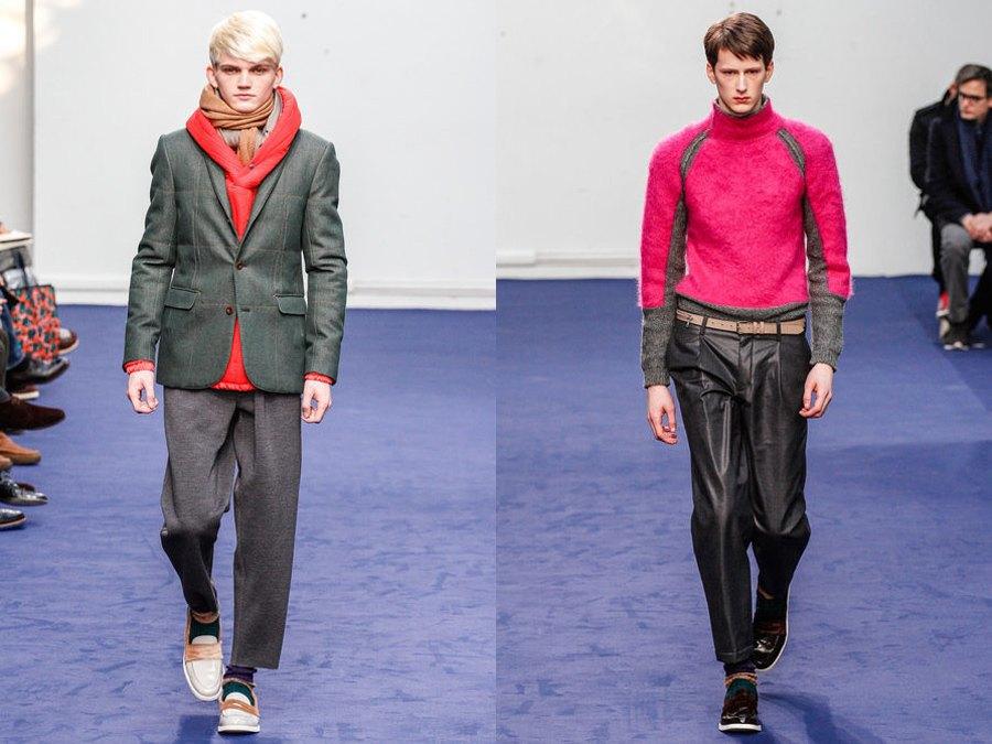Paris Fashion Week:  День 2. Изображение № 54.