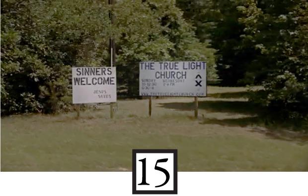 Вспомнить все: Фильмография Вернера Херцога в 20 кадрах. Изображение № 15.