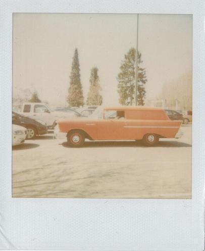 Polaroid cars. Изображение № 45.