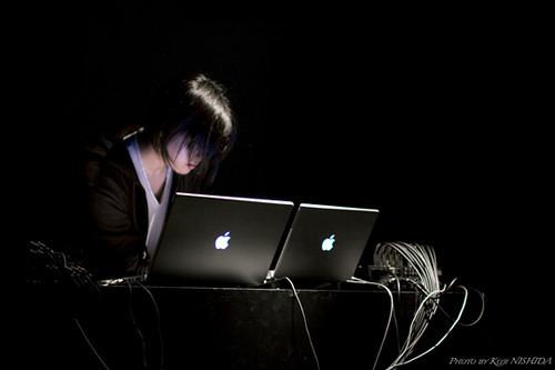Kashiwa Daisuke. Изображение № 1.