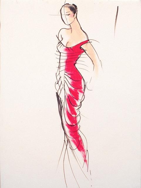Antonio Lopez - легендарный fashion-иллюстратор. Изображение № 24.