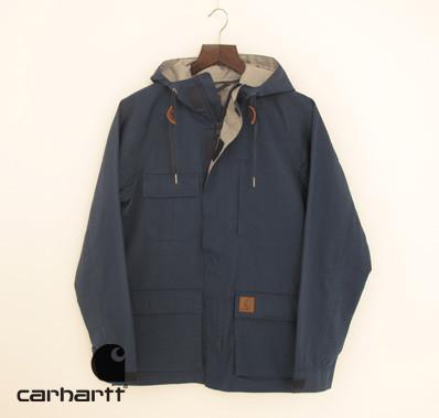 Carhartt, новые куртки и парка. Изображение № 2.