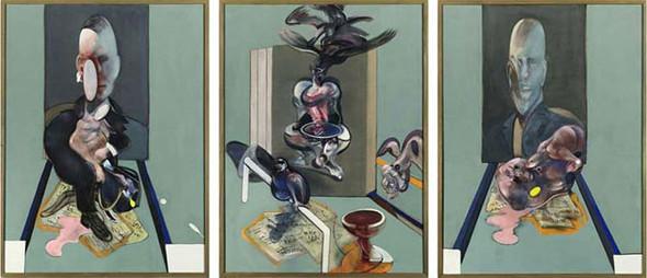 Продано: Новый рекорд Ротко и еще 15 самых дорогих арт-объектов. Изображение № 8.
