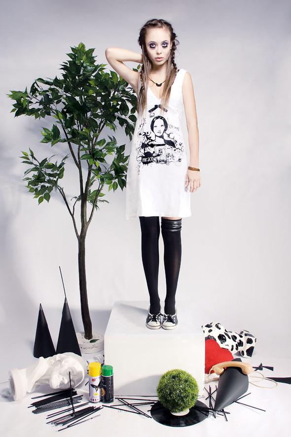 Дизайнерская одежда FORMALAB теперь онлайн. Изображение № 3.