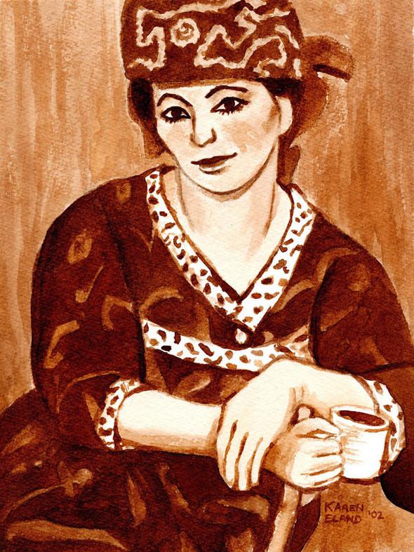 Coffee Art. Изображение № 13.