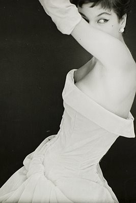 Henry Clarke:фотография haute couture. Изображение № 28.