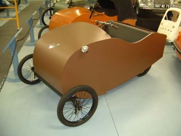 Velocar Type H 1938. Изображение № 2.