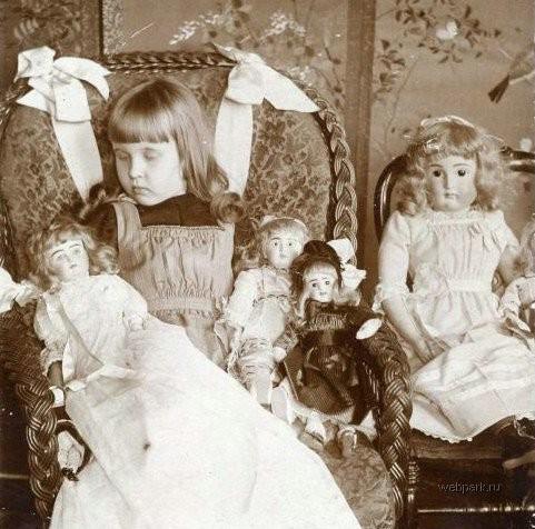Книги мертвых. Жуткая традиция 19 века. Изображение №9.