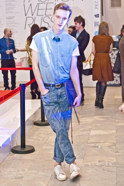 Aurora Fashion Week (2012) - Looks. Изображение № 17.