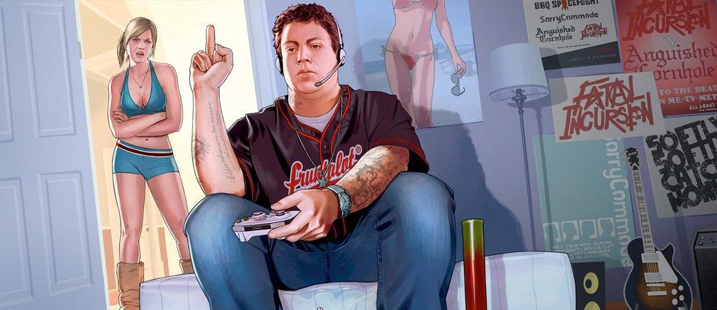 30 главных видеоигр осени. Изображение № 2.
