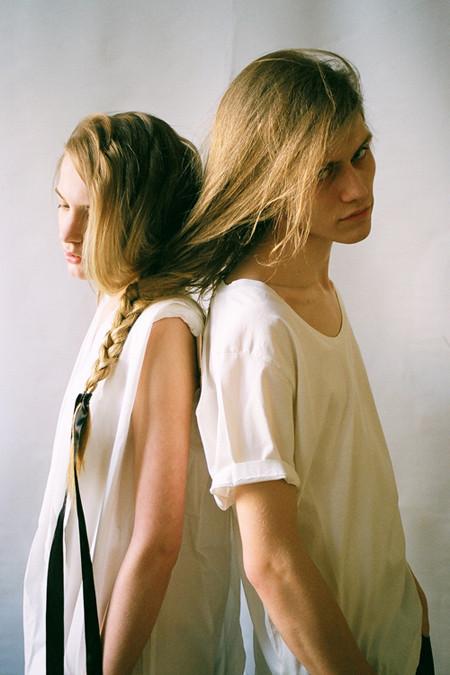 Одежда Acne вMagazin Zing. Изображение № 1.