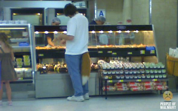 Покупатели Walmart илисмех дослез!. Изображение № 36.