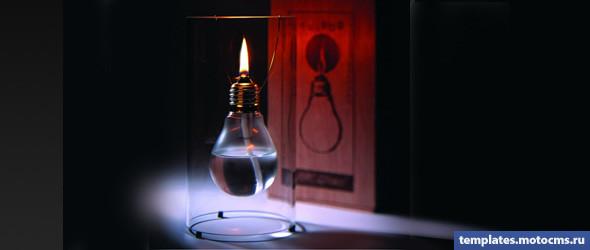 Подборка креативных вещей от МотоДизайнБлога. Изображение № 4.