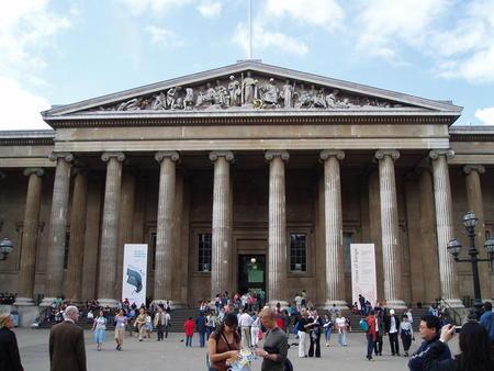 Великие музеи. Изображение № 7.