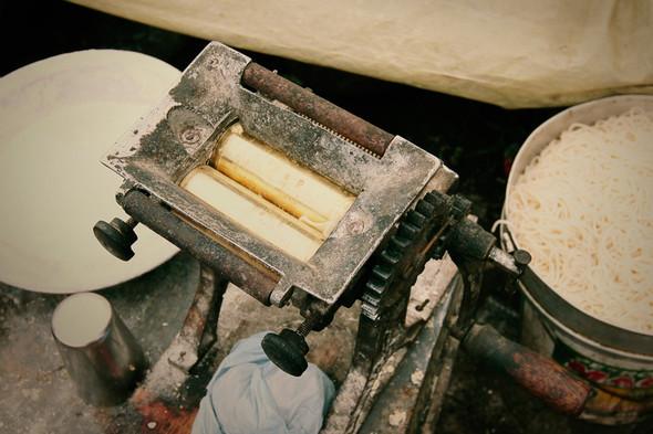 Лингам и масло. Изображение № 4.