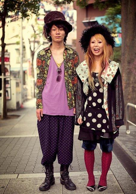 Japan looks. Изображение № 6.