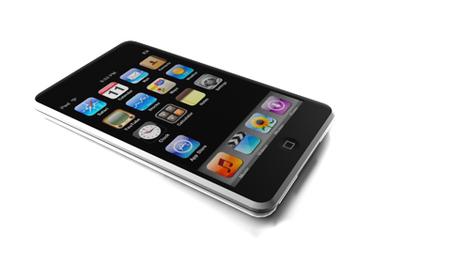 IPhone 3. 5G – Слухи иДомыслы. Изображение № 1.