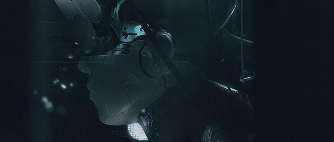 CG-художники создали фоторемейк опенинга «Призрака в доспехах». Изображение № 3.