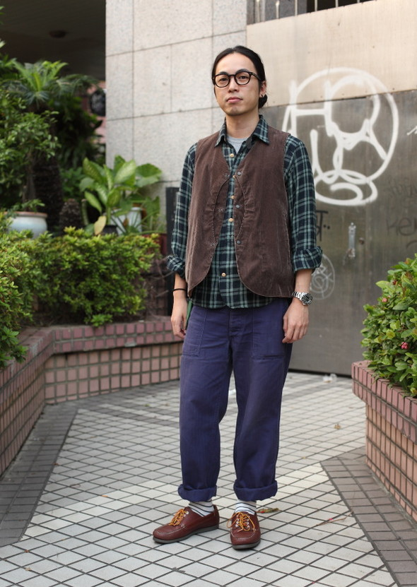 City Looks: Тайбэй. Изображение № 14.